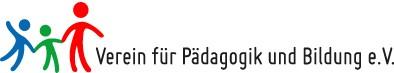 Logo Verein für Pädagogik und Bildung
